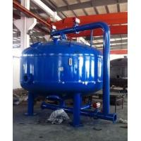 Quality High Efficiency Self-cleaning Water Filter 5000 m³/h For Sand Filtration wholesale