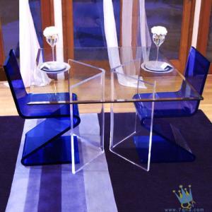 Quality FU (75) acrylic modern coffee table coffee shop wholesale