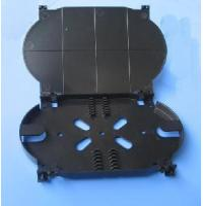 Quality 12 Cores Fiber Optic Splice Tray wholesale