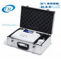 Quality Beauty Wellness Spa Hydrogen Electrolysis Machine , Hydrogen Water For Health wholesale