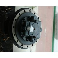 Buy cheap Kobelco Sk210-8 Travel Drive Motor Mini Excavator Hydraulic Spare Parts from wholesalers