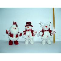 Quality Stuffing Battery Operated Dancing Toddlers Electronic Toys for Christmas Gifts wholesale