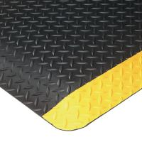Quality Non Skid Acid Resistant Non Slip Anti Fatigue Mats , Safety Protective Floor Mats wholesale