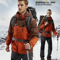 Buy cheap Top sale winter jacket waterproof breathable cycling jacket from wholesalers
