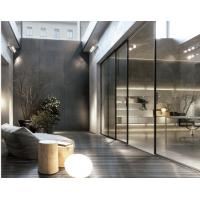 Buy cheap Narrow Frame Aluminum Sliding Door philippines price and design from wholesalers