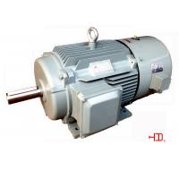 Quality Variable Speed 3 Phase Inverter Duty Motor 0.75KW - 315KW , High Efficiency wholesale
