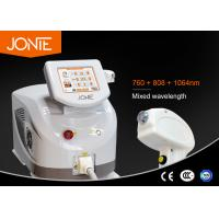 Portable Permanent Hair Removal Infrared pulse output WITH High energy