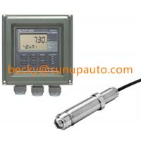 Quality Yokogawa SS400G SS300G Mixed Liquor Suspended Solids MLSS Liquid Analyzers for Water Treatment wholesale