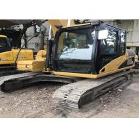 China Excellent Condition Used CAT Excavators 312D 0.6M3 Capacity Low Work Hours on sale