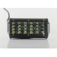 Quality Spot Flood Combo Waterproof Led Light Bar 72W CREE Chip 13.5 Inch For Jeep Lamp wholesale