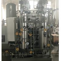 Quality Stainless Steel Regenerative Desiccant Dryers External 5-5000Nm3/H Capacity wholesale