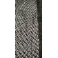 China 304/316/904L Five Heddle Weaving Stainless Woven Mesh For Plastic Filtering on sale