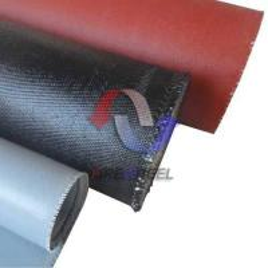 Quality Silicone coated fiberglass cloth wholesale