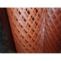 Quality expanded metal mesh wholesale