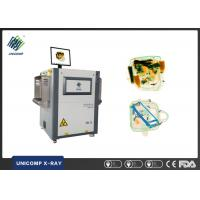 Buy cheap UNX6040E Security X Ray Machine 17 Inch Monitor For Metro Museum Expo Center from wholesalers