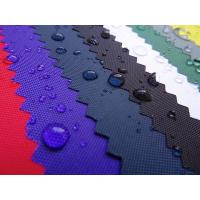 Quality Water Resistant Laminated Non Woven Fabric Multicolors For Package / Bags wholesale