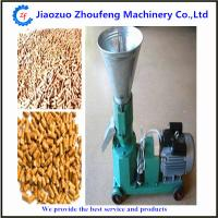 Cheap Poultry feed Pellet Machines for sale