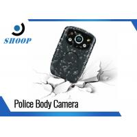 Buy cheap Ambarella A2 Waterproof Police Portable Body Camera For Civilians High Definition from wholesalers