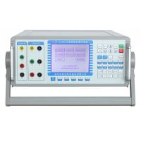Quality Programmable Calibration Of Three Phase Energy Meter Standard Power Source wholesale