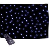 China High quality outdoor wall lighting portable stage backdrops  Led Star Cloth star curtain on sale