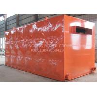 Quality Automatic Thermal Oil Boiler 1400kw  Hot Oil Heater Conduction Oil Medium wholesale