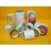 Quality Double Sided Colorful Heat Resistant High Adhesion Acrylic Polyester anti slip Tape For Banner wholesale