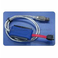 China FY1013C 1.5 GB/s SATA data rate USB to SATA Cable complies with SERIAL ATA on sale
