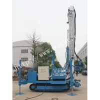 Quality YDL-300DT water well drilling rig geothermal drilling machine deep hole drill rig multifunctional full hydraulic wholesale