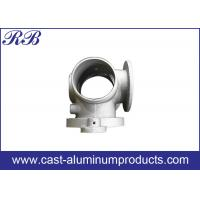 Quality Industrial Parts Cast Aluminum Products A356 / A380 Custom Specification Metalwork wholesale
