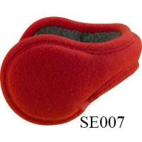 Quality Good style and high quality ear muffs SE007 head wear warm ear warmers ear cover wholesale