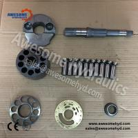 China Completely Interchangeable Komatsu Hydraulic Pump Parts Replacement Parts on sale
