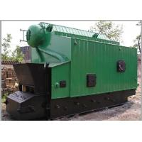 Cheap Full Automatic Industrial Biomass Wood Fired Steam Boiler for AAC Plant for sale