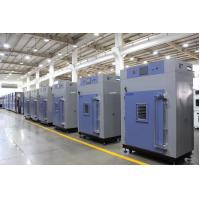 China KOMEG High and Low Temperature Cycling Chambers with Explosion Proof System for Testing Batteries on sale