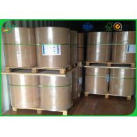 China Woodfree Offset White Printing Paper , 60 Gsm - 200gsm Bond Sheet Paper on sale