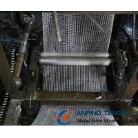 Quality 200-400 Model Knitted Mesh, For Gas/Liquid; Gas/Water; Oil/Water separation wholesale