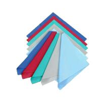 Quality Trending Screen / Eyeglass Cleaning Cloths Polyester Polyamide Fabric wholesale