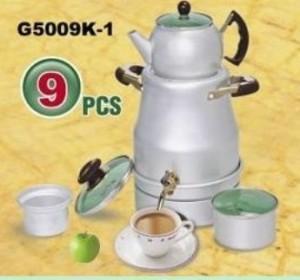 Quality 9pcs kettle set wholesale