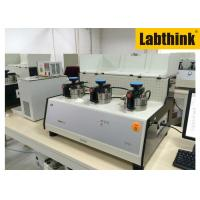Quality Computerized Gas Permeability Testing Instrument for aluminium foil packaging  57kg wholesale