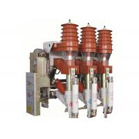 Quality High Voltage Load Switch 31.5kA 12kv , Indoor Vacuum Circuit Breaker For Railway wholesale