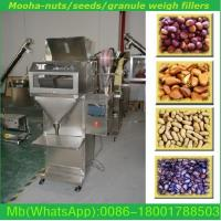 Quality 3000g semi automatic vegetable seeds packing machine ( bottle,bags,sachets ) wholesale