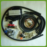 Quality 8 Cylinder Propane LPG Conversion Kit for Gasoline Fuel Injected Vehicles wholesale