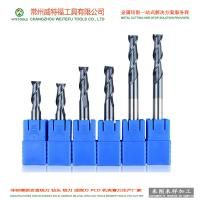 Quality wtftools non-standard tungsten solid carbide end milling cutter customized wholesale