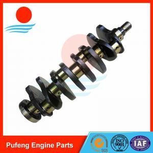 Isuzu 4ZD1 crankshaft 8-94136-164-0 8-94146-320-2