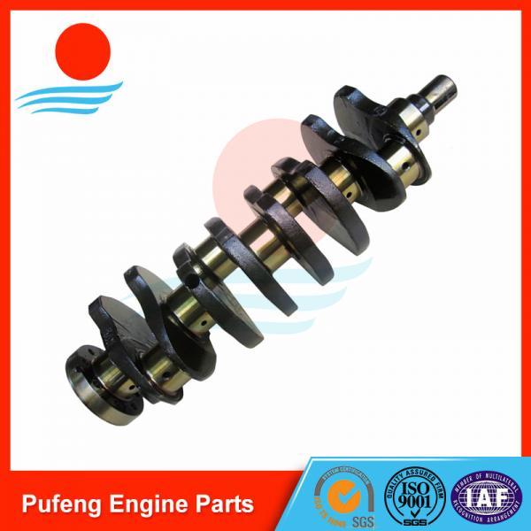 Cheap Isuzu 4ZD1 crankshaft 8-94136-164-0 8-94146-320-2 for sale