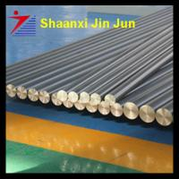 Quality UNS N06600 ASTM B166 nickel inconel alloy 600 round bar with best price per kg wholesale