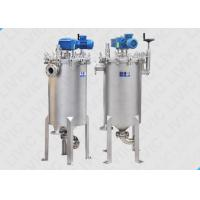 Buy cheap Water Treatment Metal Edge Filter 316L Material Filter Element 0.11m² - 1.36m² Filter Area product
