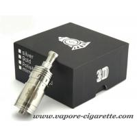 China 3D Auto Rebuildable Atomizer Tanks , Dripper Vapor E Cigarette With Adjustable Airflow on sale