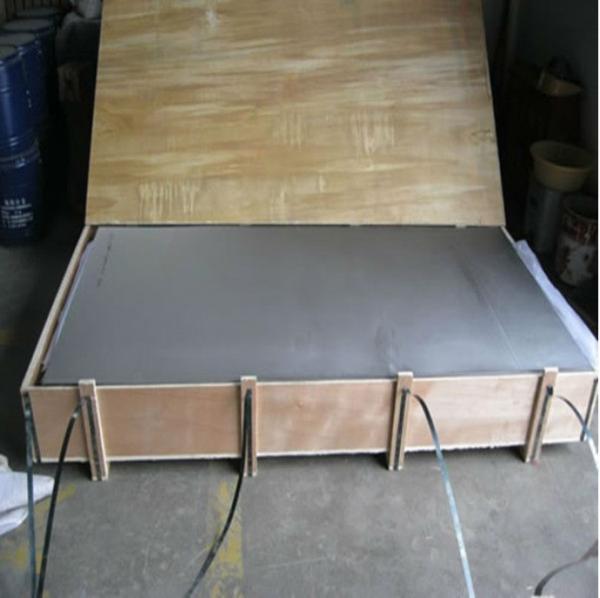Cheap Titanium alloy metal plate grade5 gr.5 Gr5 Titanium sheet for sale