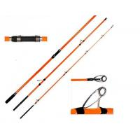 Quality 4.20m 3 section Surf casting Carbon Fishing rods, surf casting rods,carbon fishing rods wholesale