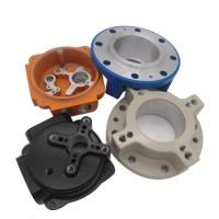 Quality Non - Standard Auto Die Casting Part  Quickly High Pressure Aluminum Casting wholesale
